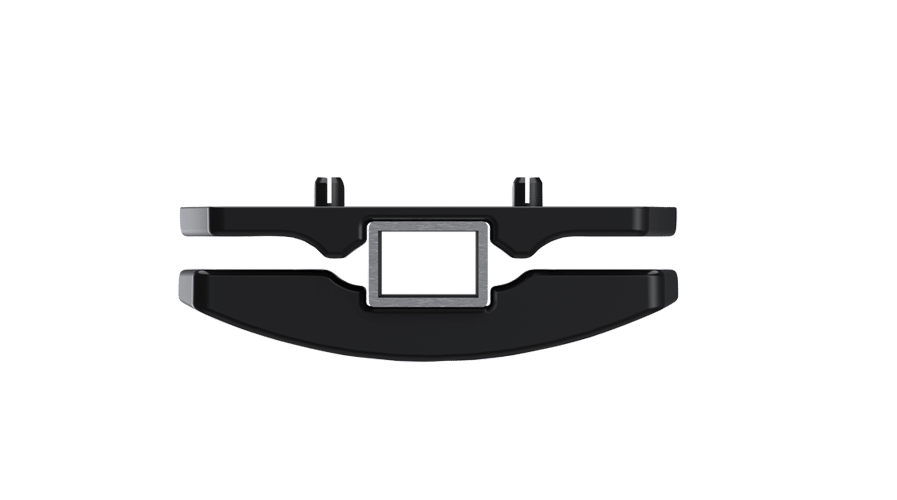J Carrier Square Adapter