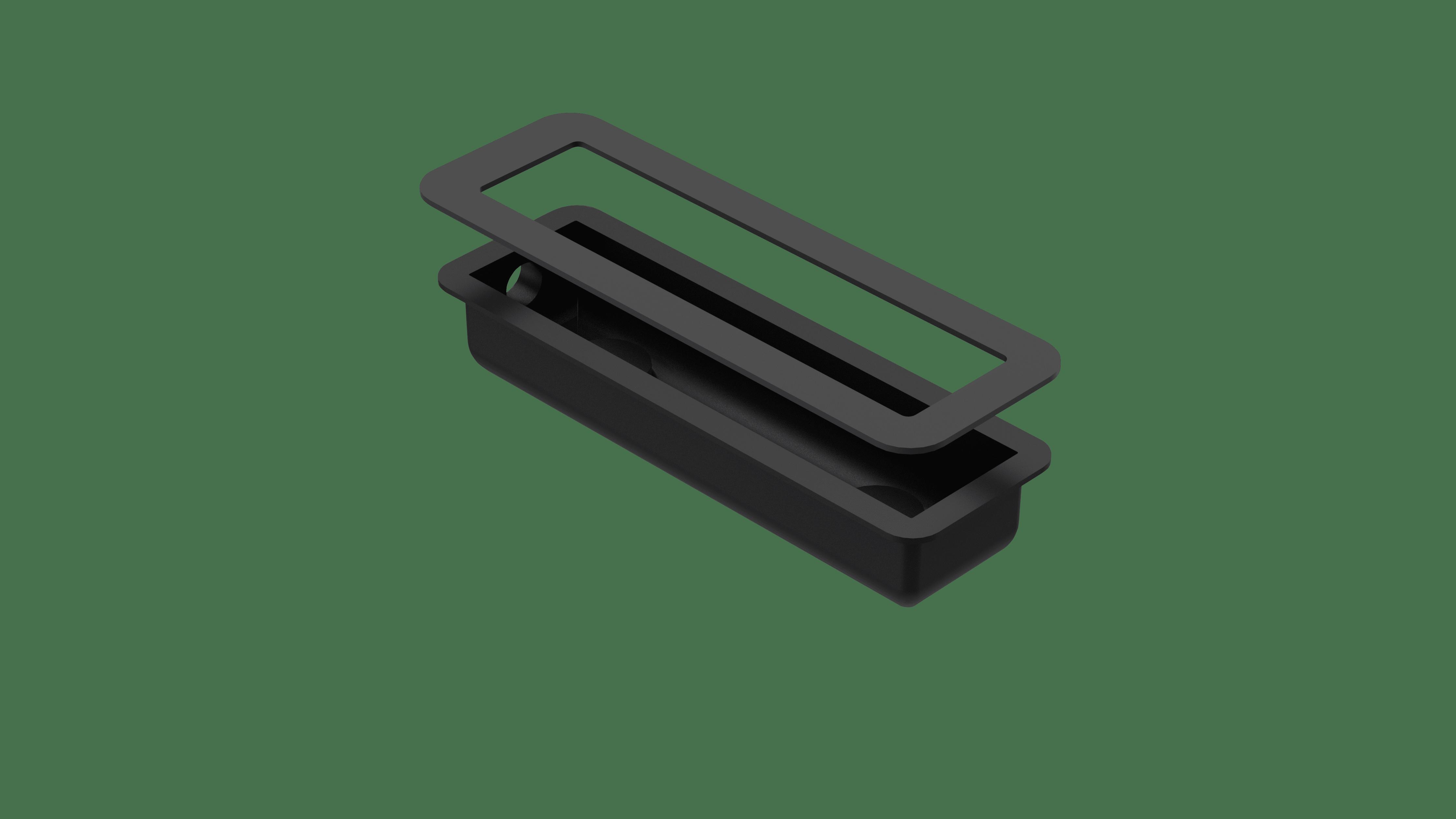 KS Adapter box