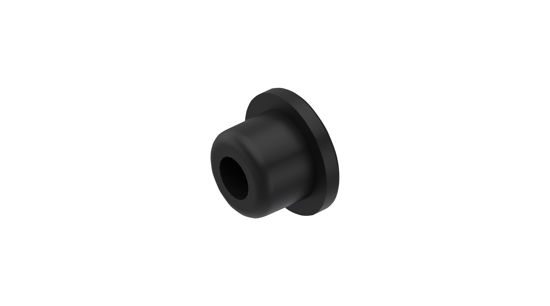 KS Plastic plug rudder sleeve