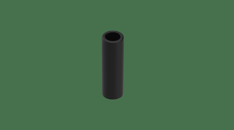 KS Rudder Sleeve std plastic