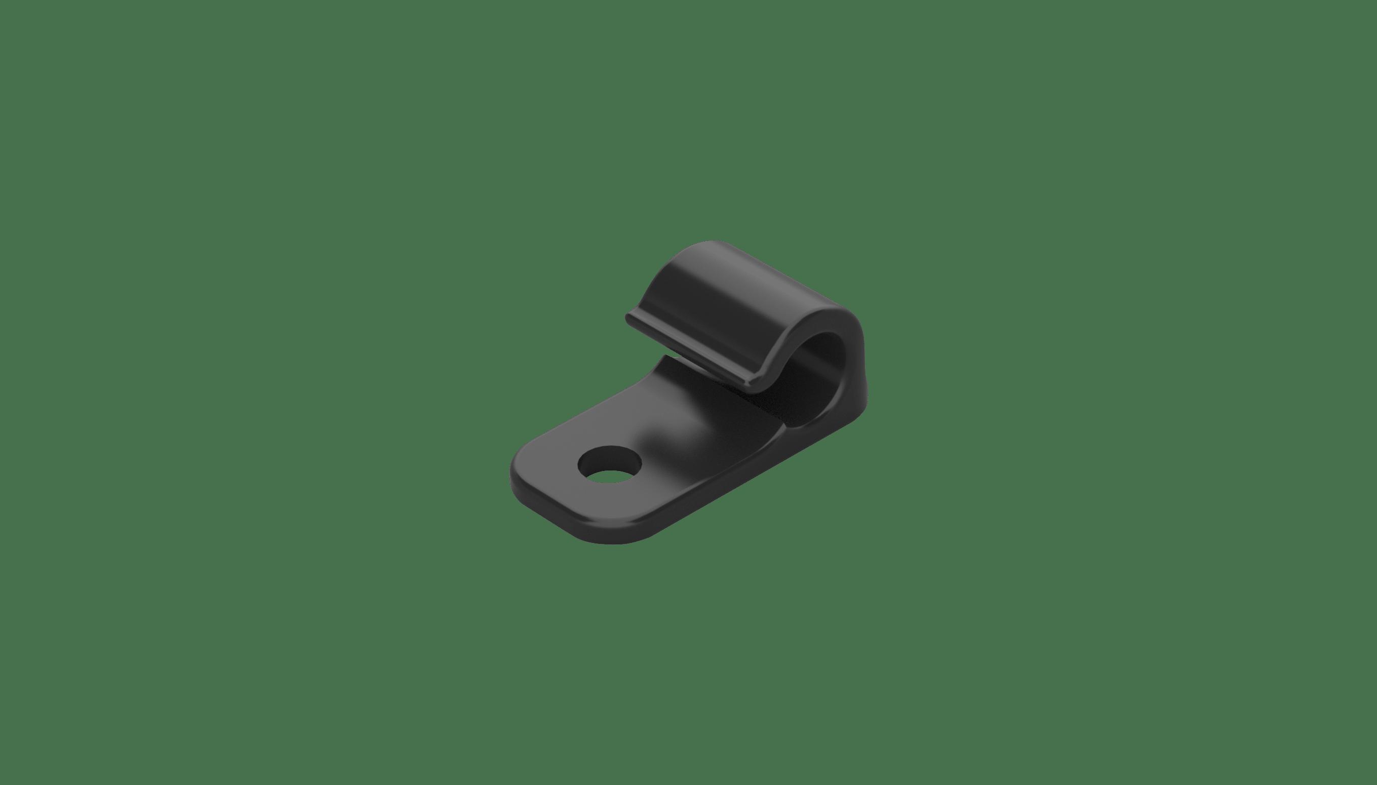 KS Tube clamp 6 8mm
